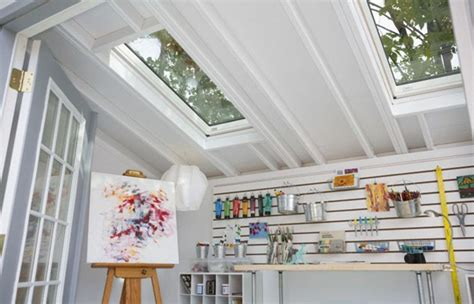 craft sheds the she shed is taking back gardens as create