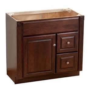 Vanities 36 X 18 Buy Woodpro Bd3618mupcs 36 X 18 Vanity Riverbend Home