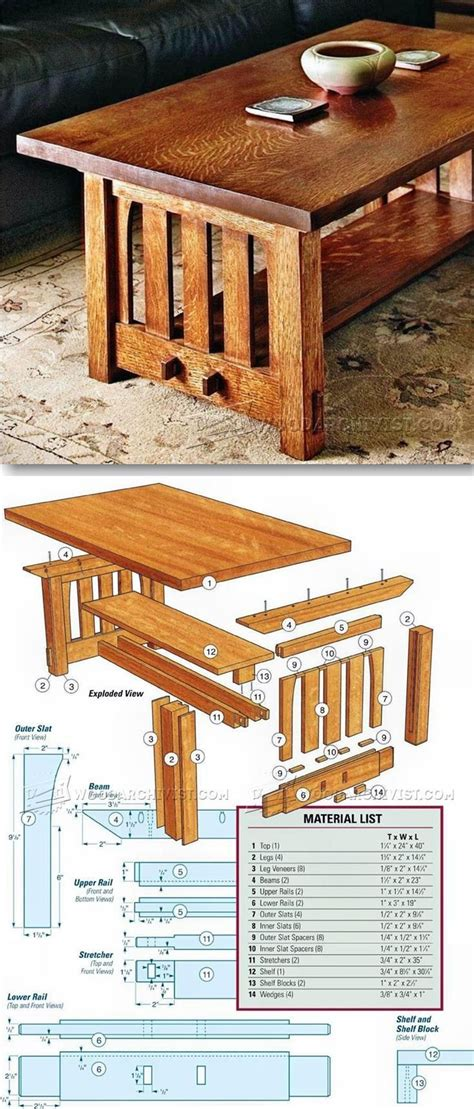 craftsman furniture plans best 25 woodworking plans ideas on pinterest adirondack