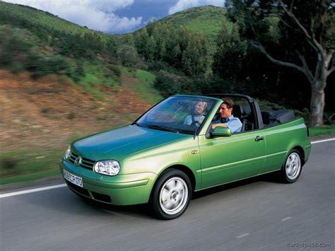 volkswagen convertible cabrio 1996 volkswagen cabrio convertible specifications