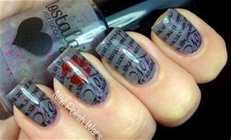 tutorial konad nail art sting most popular how to videos beautylish