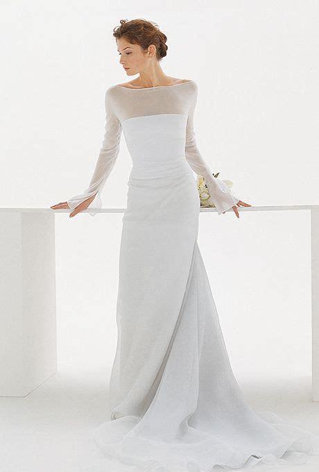 Brautkleid Langarm Schlicht by 1240 Best Il Matrimonio Perfetto Images On