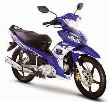 Piringan Cakram Besar Utk Yamaha Jupiter Jupiter Z 1 spesifikasi yamaha new jupiter z planet motocycle