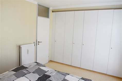 Wandschrank Schlafzimmer by Ferienwohnung Am Edersee Mit Seeblick