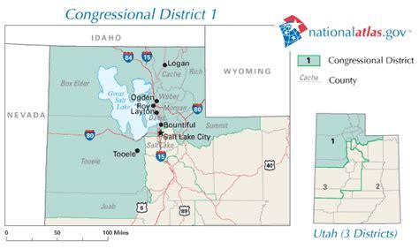 utah house of representatives united states house of representatives utah district 1 map mapsof net