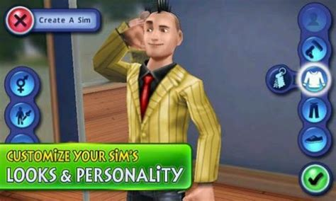 sims 3 android android and apps free android appsgallery