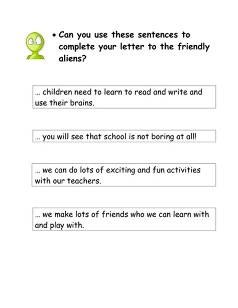 Customer Convincing Letter year 2 persuasive writing lesson by pinguina81