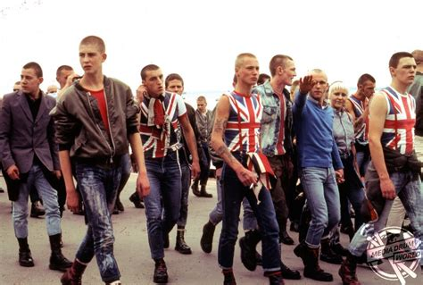 leeds hooligan tattoo uk skinhead nazis why the 80 s were so much more scary