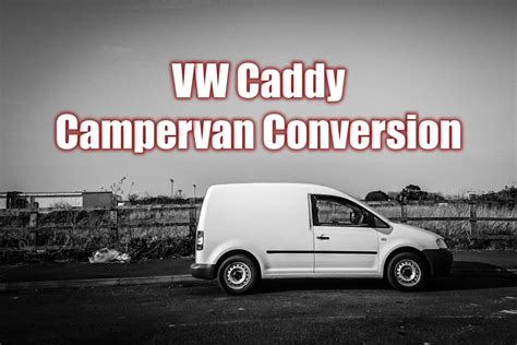 Diy Micro Camper 048 vanlife vlog updated tour of vw caddy campervan