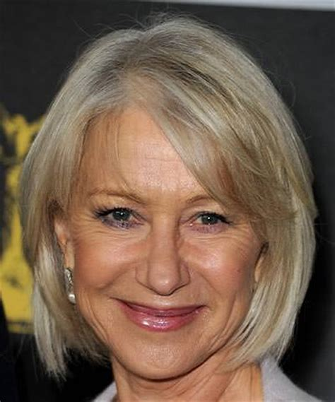 hairstyles for grey hair oval face flattering hairstyles for women over 50 hairstyles for