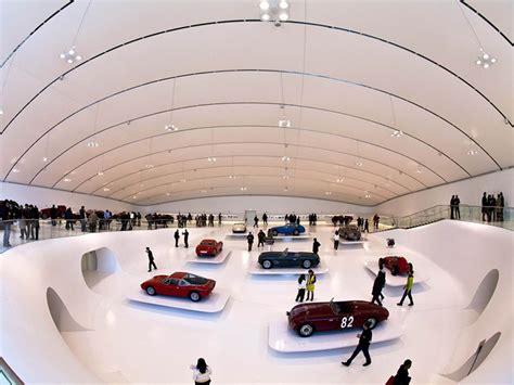 enzo ferrari museum   italy travel ideas