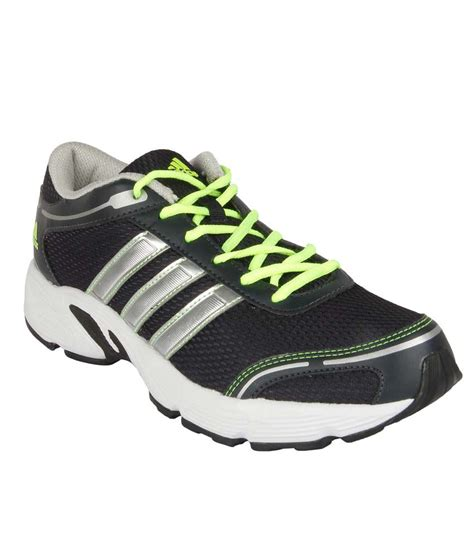 sports shoes addidas adidas black sports shoes price in india buy adidas black