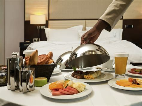 Room Service Club by Luxury Hotel Hanoi Sofitel Legend Metropole Hanoi