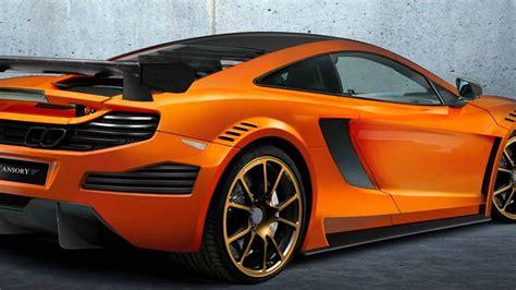 fastest mclaren s fastest cars 2012 mansory mclaren mp4 12c