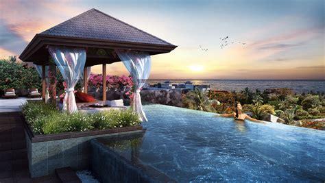 romantic resorts  bali