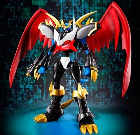 Shf Imperialdramon Paladin Mode bluefin tamashii nations to release digimon s