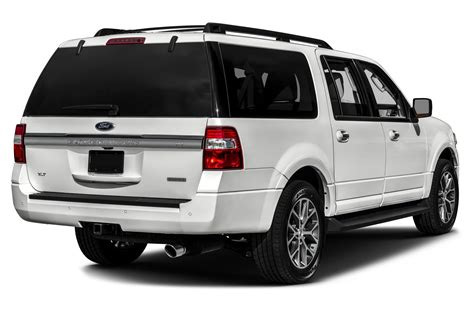 ford expedition 2017 new 2017 ford expedition el price photos reviews