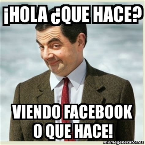Memes Facebook Espaã Ol - descargar facebook en espa 195 177 ol para pc barabekyu