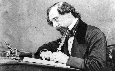 Charles Dickens Essay by Dickens Guided Walk