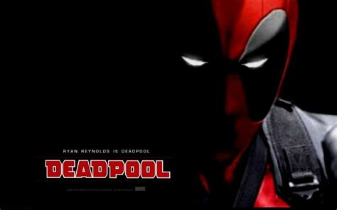 dealpool marvel hero poster film movie star american style deadpool movie wallpapers wallpaper cave