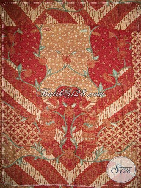 Sprei Anak Motif Tsum Tsum Ukr 180x200x40 Cm bahan kemeja atbm batik tulis pola motif modern kontemporer k784tsum toko batik