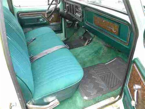 purchase   ford  xlt ranger pickup truck
