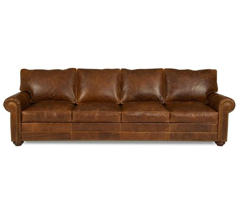 Elite Leather Sofas Elite Leather Company Studio Collection Sofa