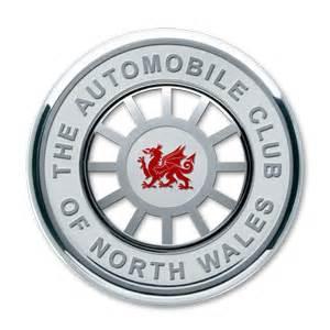 the automobile club of the automobile club of north wales classic car club