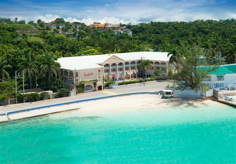 sandals vacation carlyle all inclusive jamaican resort vacation packages