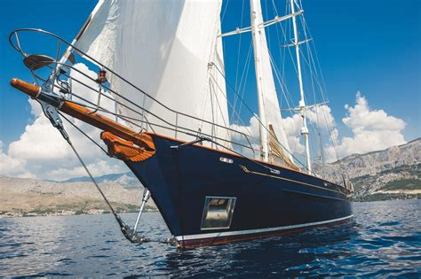 catamaran charter with captain croatia mega yacht archives yacht and boat charters rentals in