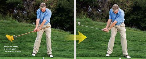 sweeping golf swing sweeping golf swing 28 images golf swing golfing