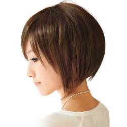 angled haircuts front and back angled bob pictures show front and back view how to cut