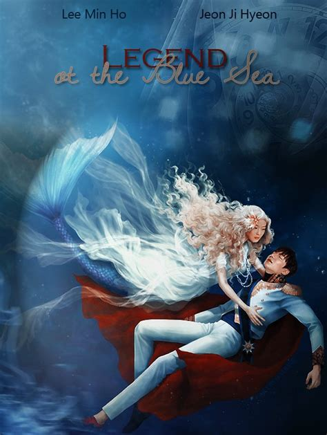 Dvd Korea Legend Of The Blue Sea min ho jun ji hyun new drama the legend of the blue sea a new of hobby upcoming