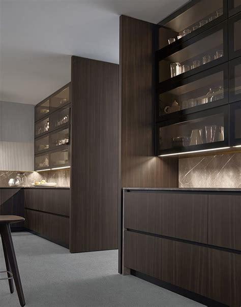 Poliform Cabinets kitchens varenna alea