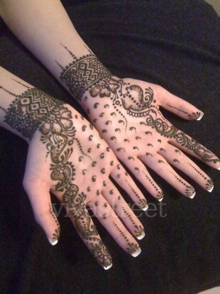 henna looking tattoos 25 best ideas about hena designs on hena