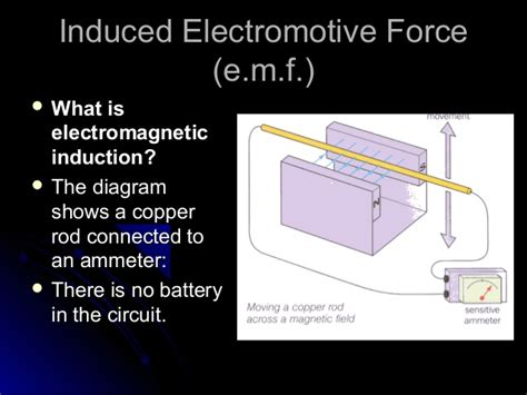 electromagnetic induction diagram electromagnetic induction 12 1