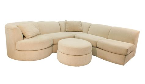 sectional sofa with ottoman weiman mid century modern sectional sofa with ottoman