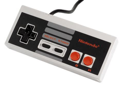 Nintendo L pr nintendo announces the nintendo entertainment system