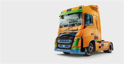 volvo fh truck de volvo fh 180 s werelds veiligste vrachtwagen volvo trucks