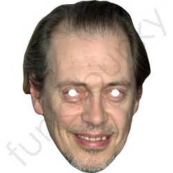 Steve What Steve Buscemi Mask Personalised And Masks With