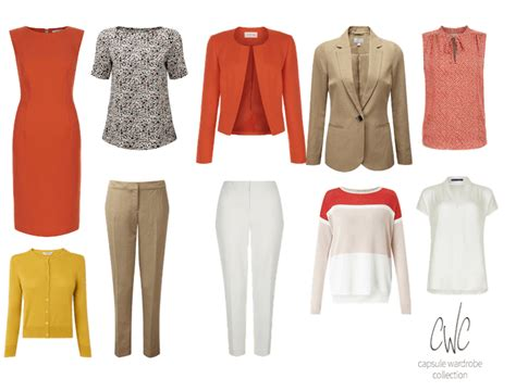 Ten Wardrobe by How To Turn 10 Items Of Clothing Into A Capsule Wardrobe