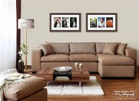 framed wall for living room how to arrange 2 large pictures on a wall 5 ideas for proportional living room wall home