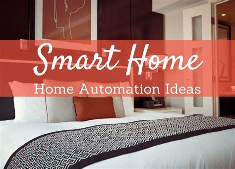 smart home home automation ideas lektron lighting