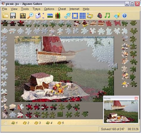 jigsaw games free download full version full jigsaws galore version for windows