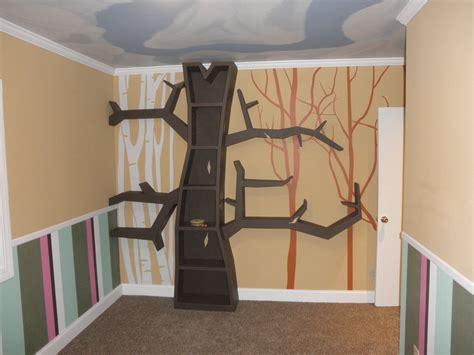 Tree Shelf Nursery by Tree Book Shelf For Nursery By Jason64 Lumberjocks