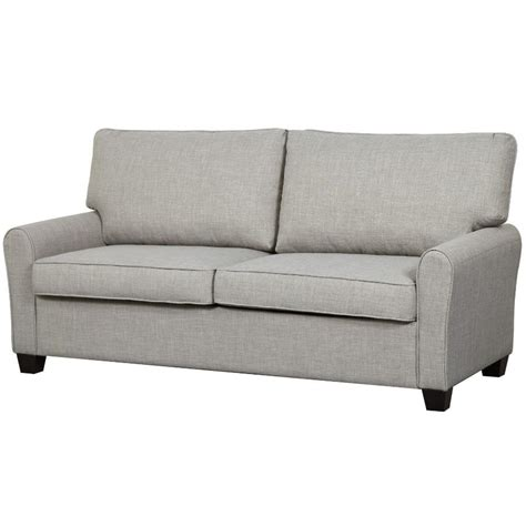 ready to assemble sofa amazon com pulaski transitional sofa ready to assemble
