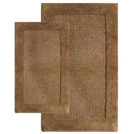 Walmart Bathroom Rug Sets 2 Naples Bath Rug Set Walmart