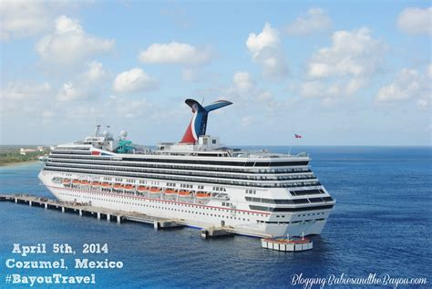 travel tips 10 common cruise terms bayoutravel