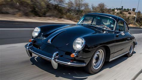 J Leno Singer Porsche by Leno Porsche