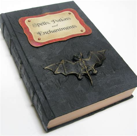 How To Make A Book Cover With Construction Paper - 25 best ideas about spell book on